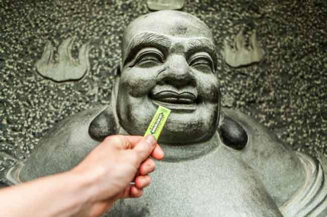 च्वूइंग गम कम खाएं
