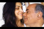 Digvijay Singh's Relationship With TV Anchor Amrita Rai Proves that Age is no Obstacle to Love