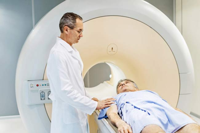 प्रोस्टेट कैंसर