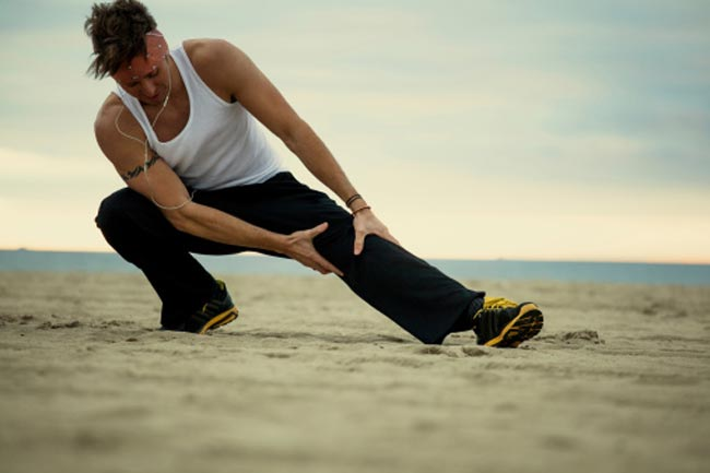 टांगों का करें अधिक व्यायाम