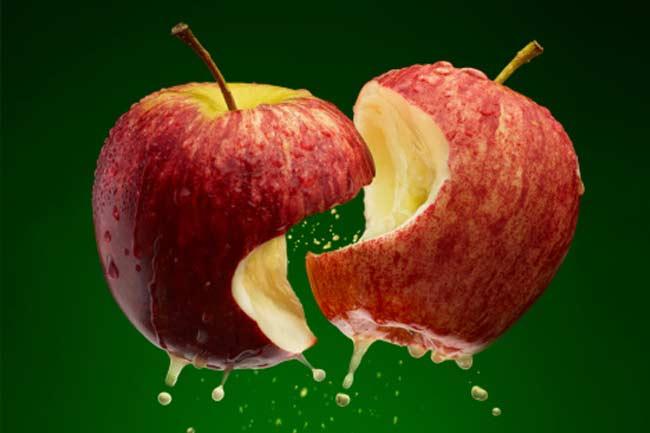 फल और सब्जियां