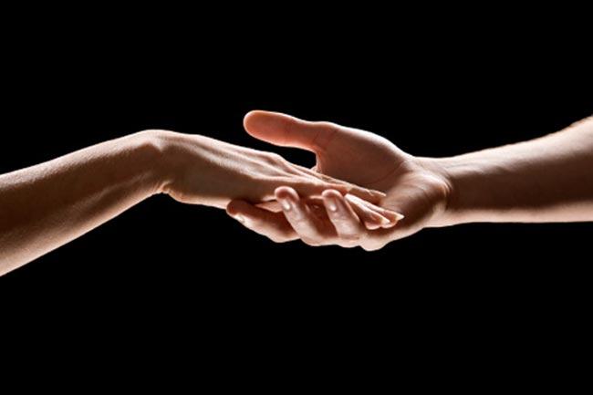 कई बार माफ करना आसान