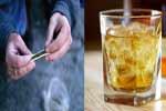 Marie Jane vs John Barleycorn: A Marijuana and Alcohol Debate