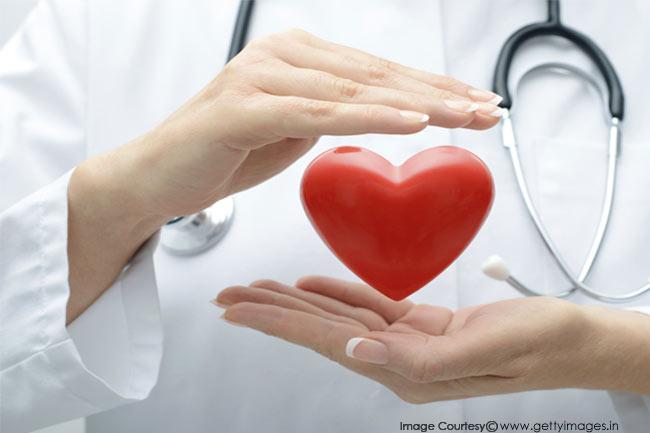दिल की सेहत बनाए