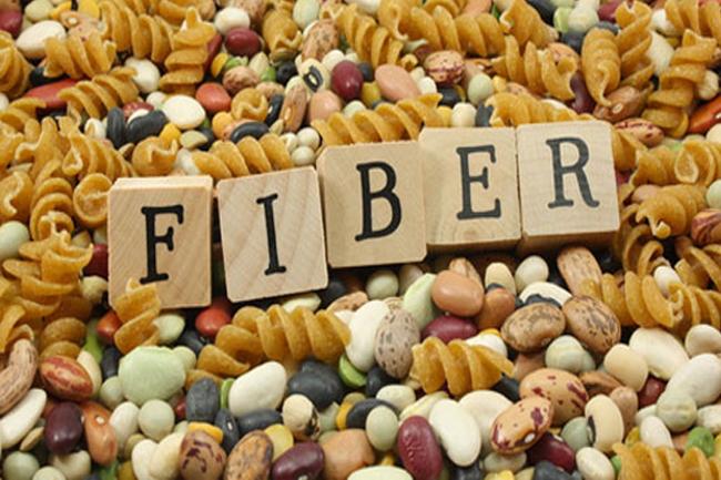 आहार में फाइबर ज्यादा लें