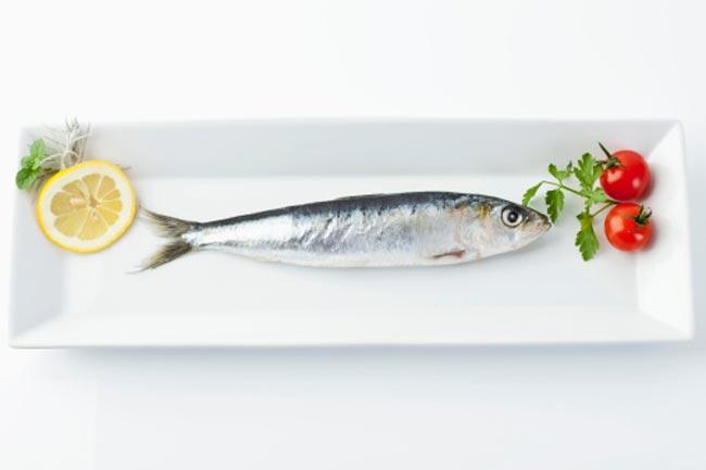 मछली खाइए