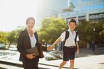 ऑफिस के साथ-साथ बच्चों की जिम्मेदारी कैसे निभाएं