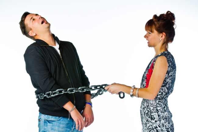 रिश्ते के लिए खतरनाक संकेत