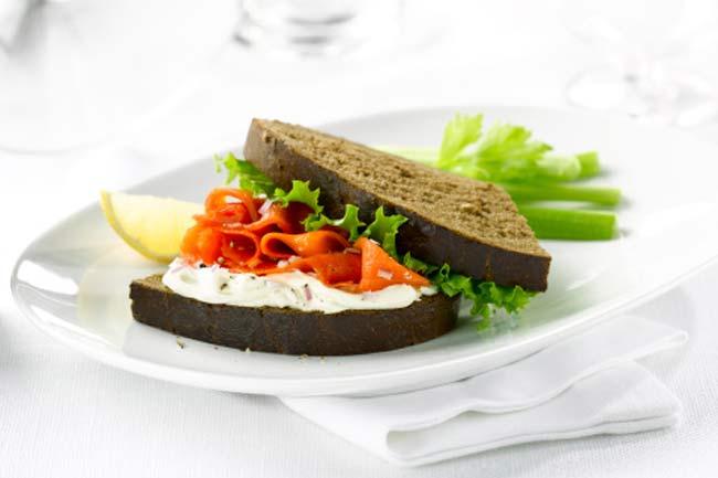 मिनी सैंडविच