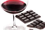 रेड वाइन और डार्क चॉकलेट से बढ़ सकता है कैंसर का खतरा!
