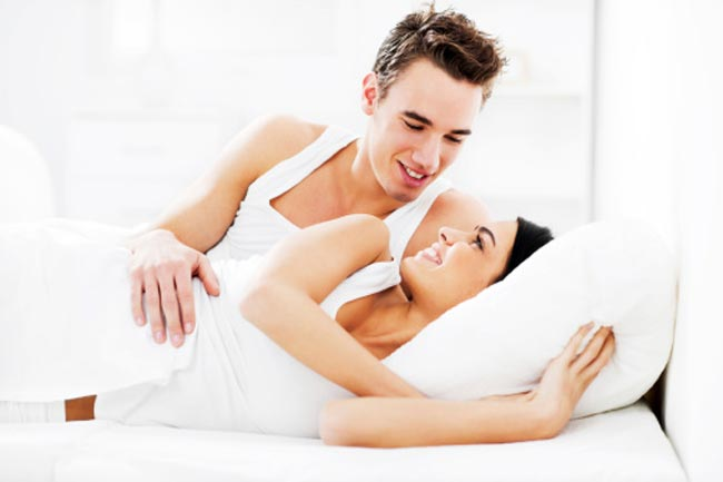 सेक्स हार्मोन टेस्टोस्टेरोन