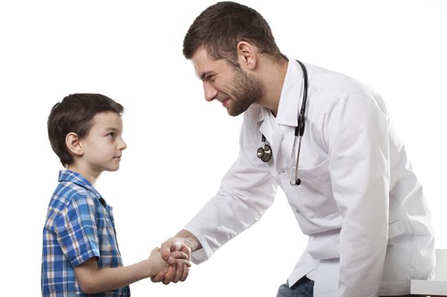 डॉक्टर विज़िट
