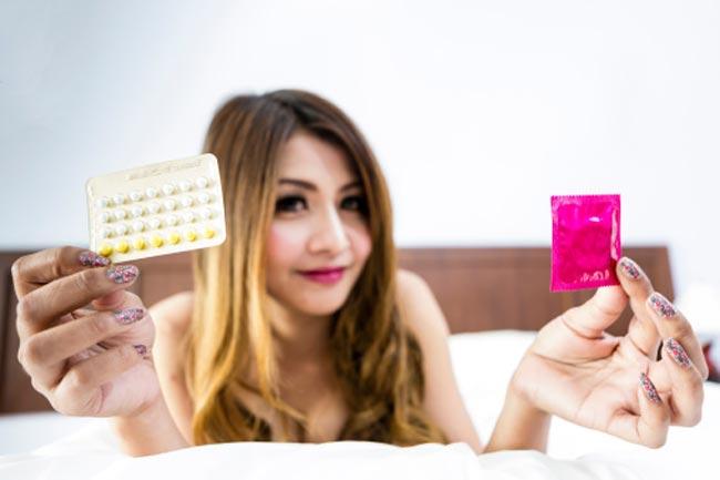 गर्भनिरोधक : कैसे चुने