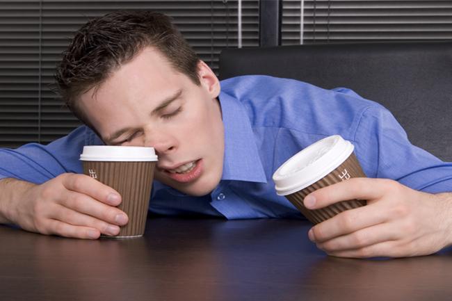 लगातार थकान होना