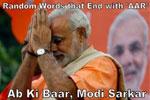 How 'Ab Ki Baar Modi Sarkaar' Slogan Helped BJP: The Impact of 'Ab Ki Baar Modi Sarkar' Slogan on Voter's Psyche