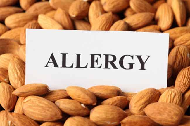 कौंन सी हैं कॉमन एलर्जी