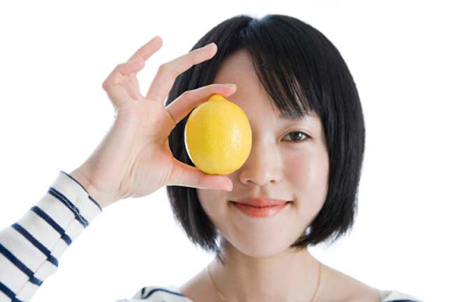 Use Lemon
