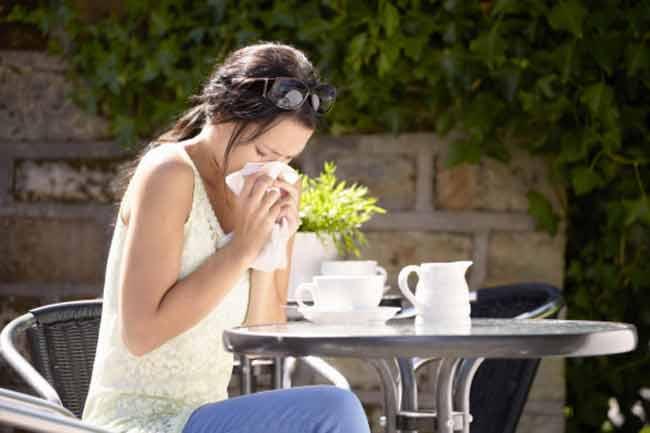 क्या है फूड एलर्जी