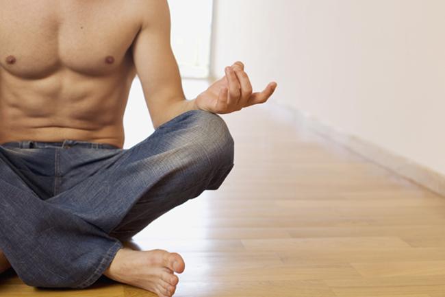 योग : कामजयी मुद्रा और ज्ञान मुद्रा