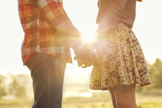 रिश्ते में रोमांस