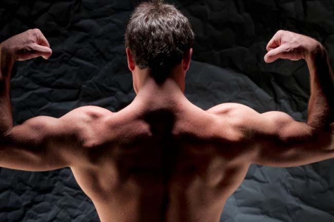 पीठ की मजबूती के लिए एक्सरसाइज