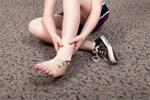 बच्चों को भी हो सकता है जोडों का दर्द