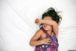 बच्चों में नींद की कमी से मोटापे का खतरा
