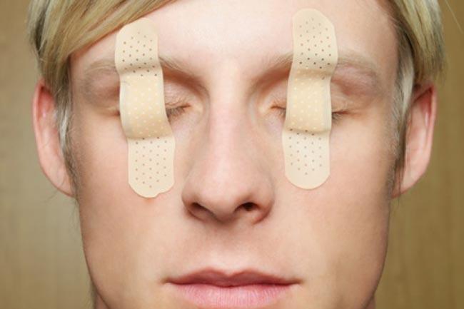 Don't Turn a Blind Eye to Medical Emergencies