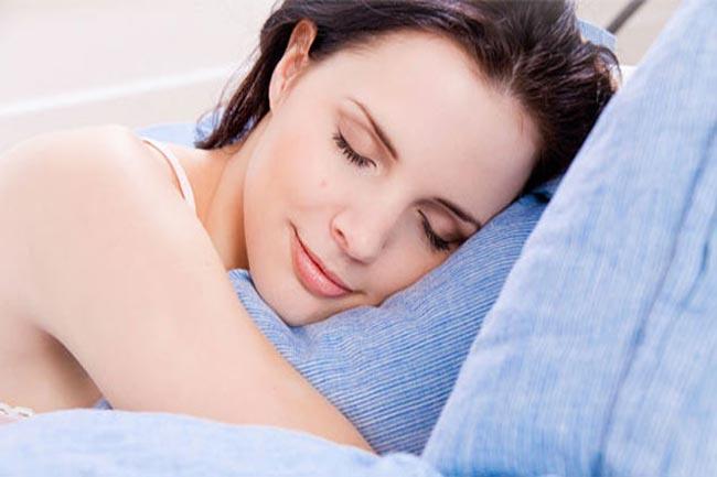 सोने का समय तय करें
