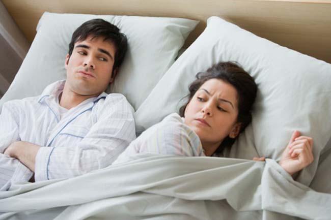 गर्भाशय में समस्या