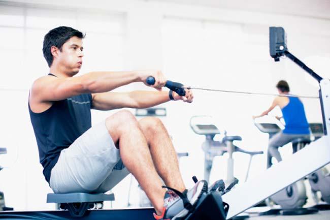 अधिक व्यायाम न करें