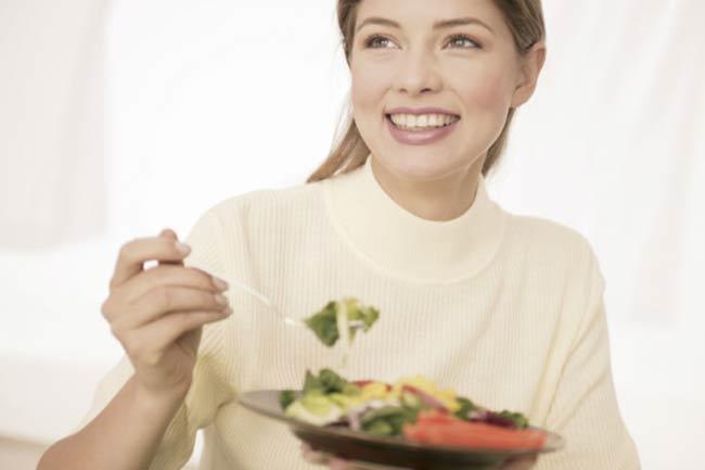 आहार में प्रोटीन