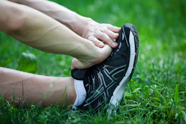 कदम नम्बर 4 : शरीर को एक्टिव रखें