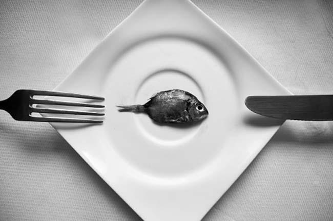 भोजन छोड़ने से कम होता है वजन