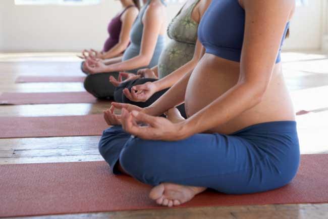 गर्भवती महिलाओं के लिए