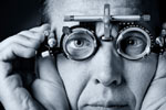 The Ageing of your Eyes: Understanding Presbyopia
