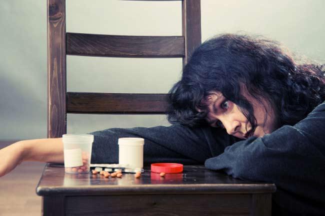 औषधियों का प्रभाव