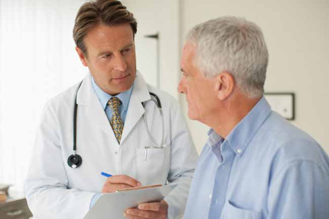 Finding the Right Doctor