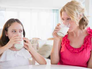 Milk may actually not be Good for Your Health