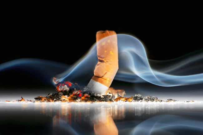 धूम्रपान से बचें