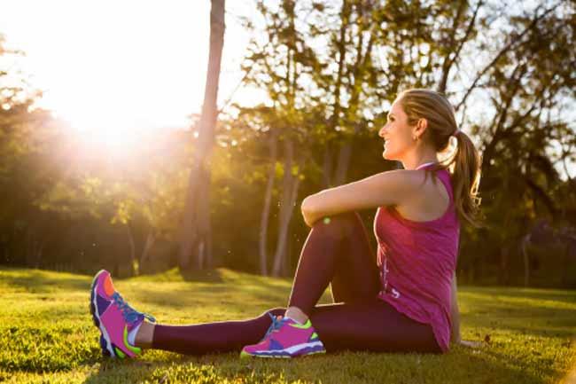 नियमित व्यायाम है जरूरी