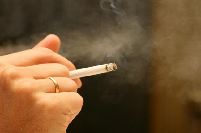 धूम्रपान छोड़ना फायदेमंद