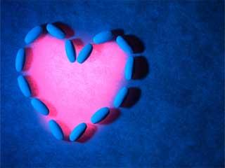 वियाग्रा से हृदय रोग के इलाज में मिल सकती है मदद