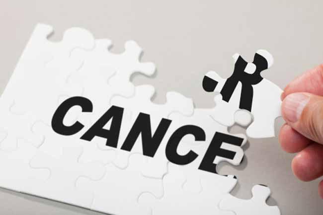 किसी भी कारण से हो सकता है कैंसर