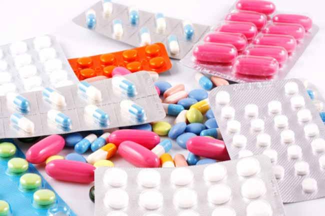 दवायें