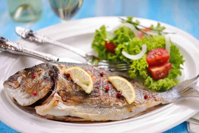 अधिक मछली खाना नुकसानदेह