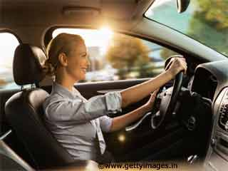 Perfect Driving Position Expert Video | Driving Posture to Avoid Back Pain
