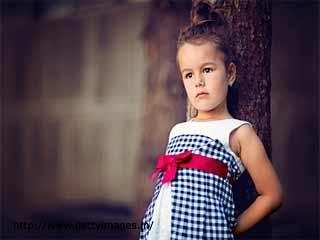 बच्चों में डिप्रेशन
