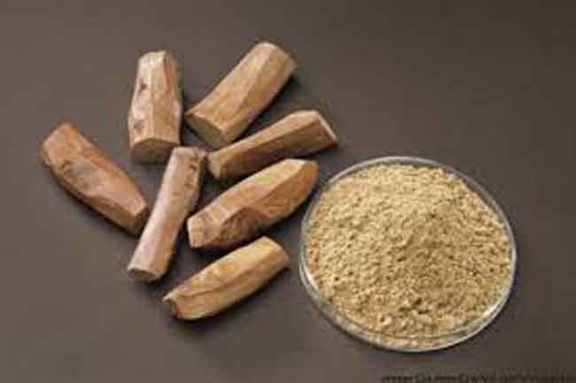 Multani Mitti with Sandalwood