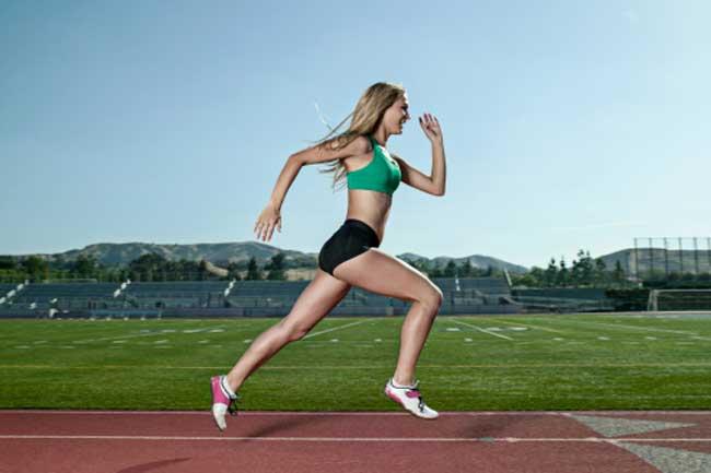 बेहतर एथलीट बनें